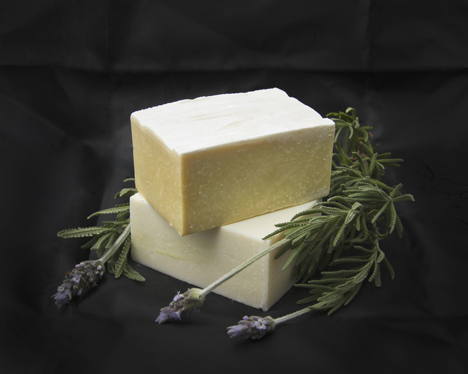 Olive & Ash Goats Milk and Lavender Olive Oil Soap