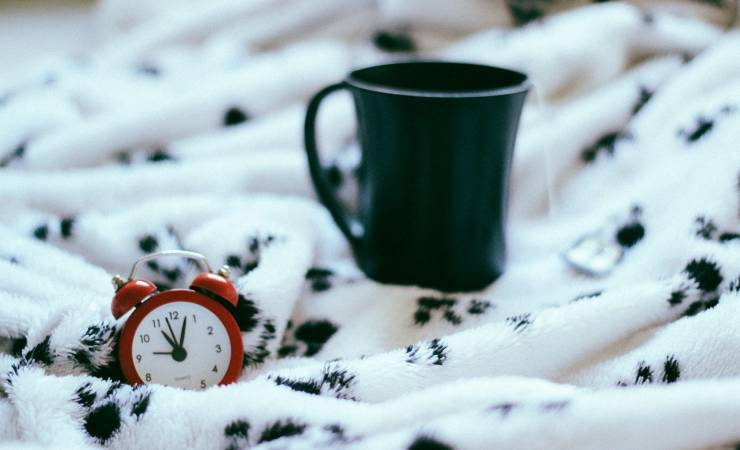 Simple Self-Care Ideas For Your Morning Routine