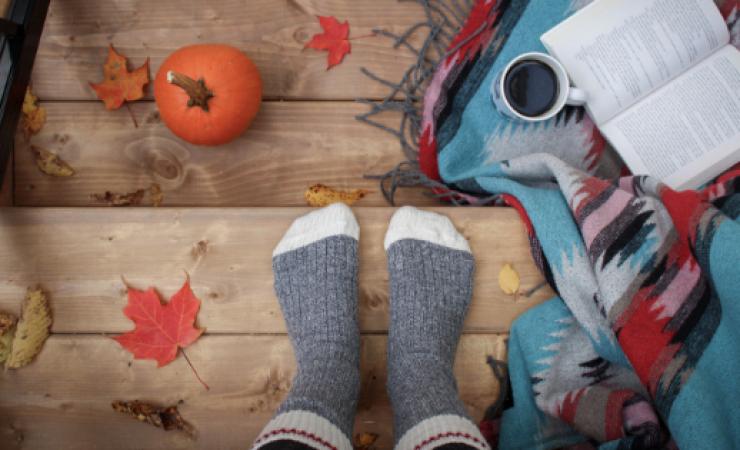 4 Natural Ingredients To Beat Dry Autumn Skin