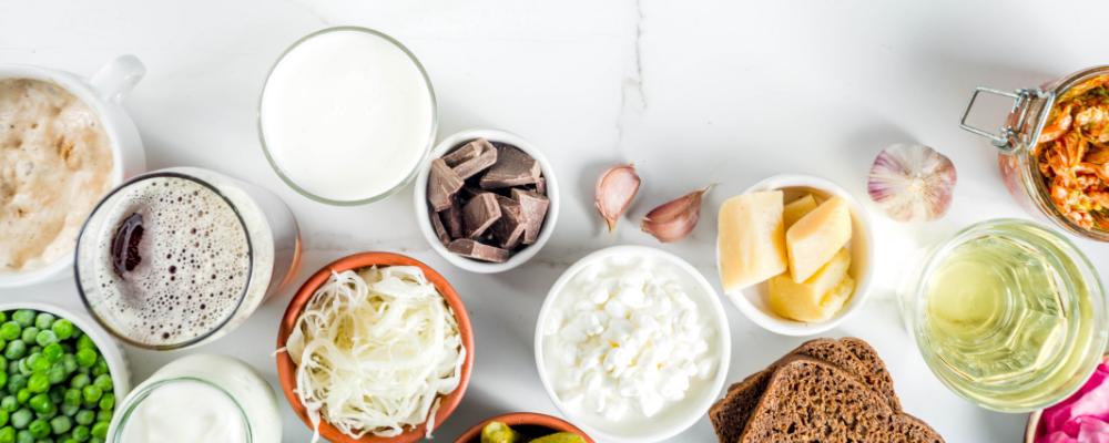 Prebiotics vs Probiotics: What's The Difference?
